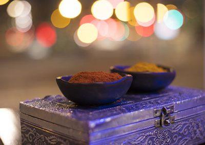 mejor restaurante indio valencia platos 3