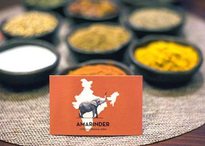 donde comer platos indios valencia