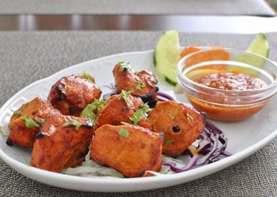 mejor restaurante indio valencia platos 2
