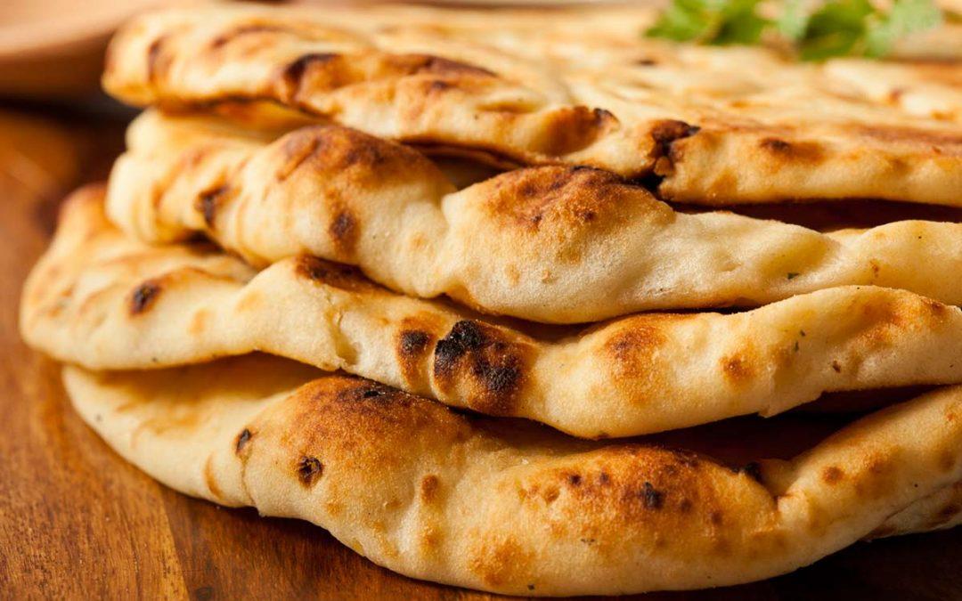 6 panes indios que no te dejarán indiferente