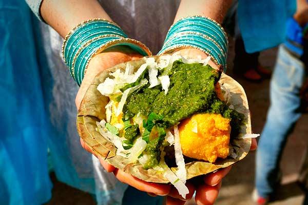 que pedir en un restaurante indio