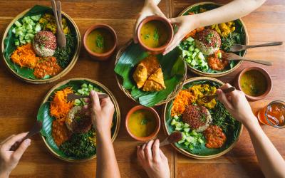 7 platos fundamentales de la cocina india